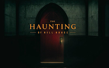 More Haunting over at Hill House