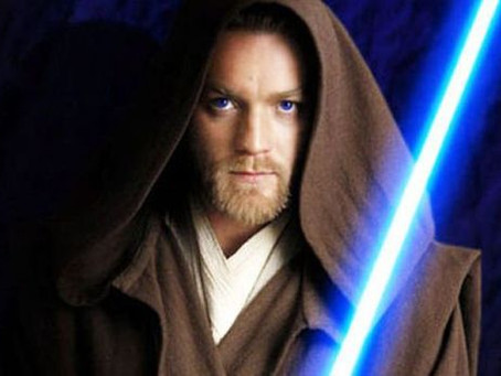 Ewan McGregor is back as Obi-Wan?