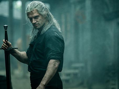 Witcher Season 2- Delayed!