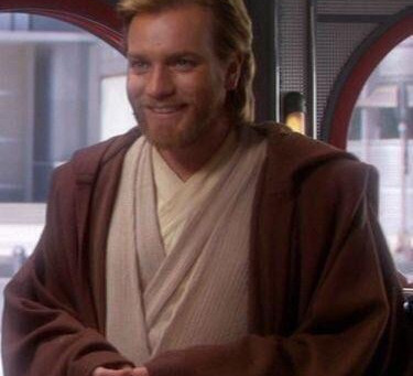It's official...Obi-Wan is back!!!