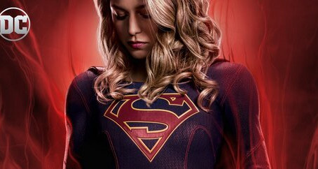 Supergirl ends after the 6th season