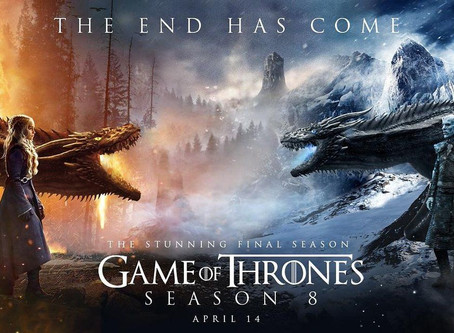 """Top 10 Moments for Game of Thrones episode, """"The Long Night"""""""