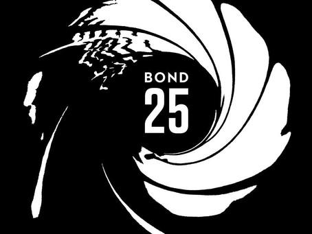 Daniel Craig injured on Bond 25