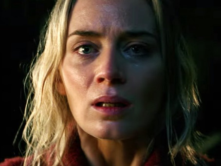 A Quiet Place 2 Release date changed