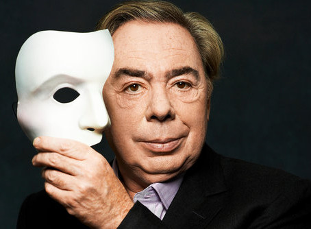 Sir Andrew Lloyd Webber volunteers for vaccine trial