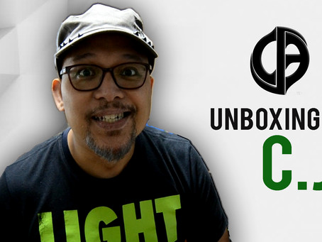 Unboxing Video #3