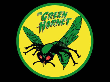 Green Hornet...the remake fans deserve