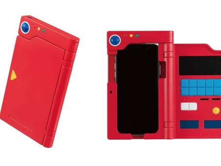 Pokemon Pokedex Smartphone Case