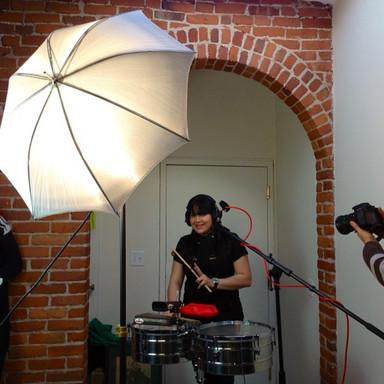 La musica No se Toca con Alejandro Sanz