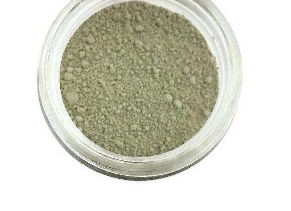 Matcha Tea Dry Clay Mask