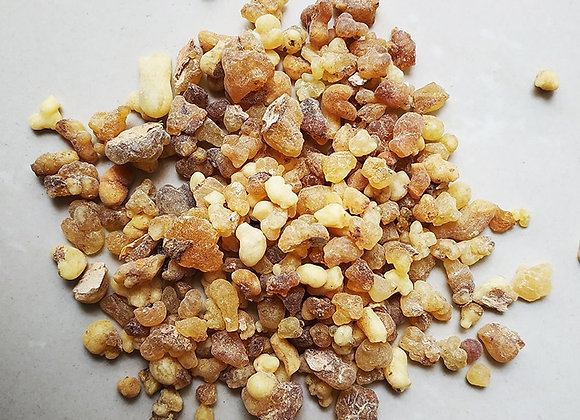 Premium Level 50g / 100g Frankincense Resin Organic