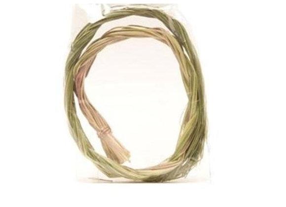 Smudging Herbs - Sweet Grass Braid