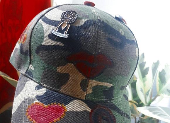 Bae Women's Hat