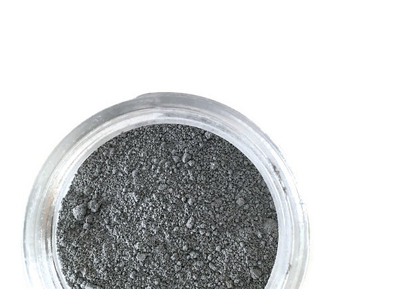 Activated Charcoal Dry Clay Mask