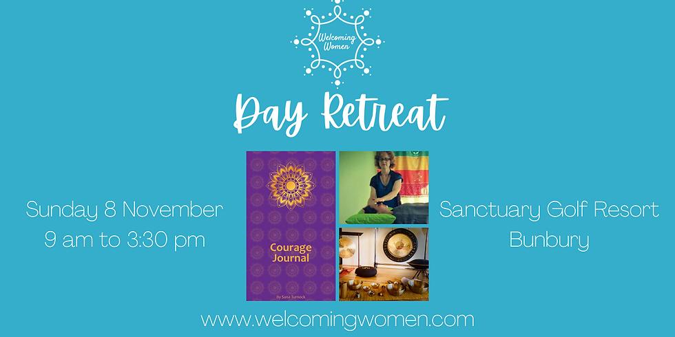 Welcoming Women Wellness Retreat
