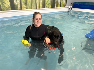 CANNOCK CANINE HYDROTHERAPY