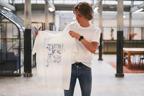 T-Shirt Gero