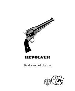 Revolver web