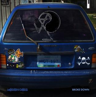 LISTEN : BROKE DOWN