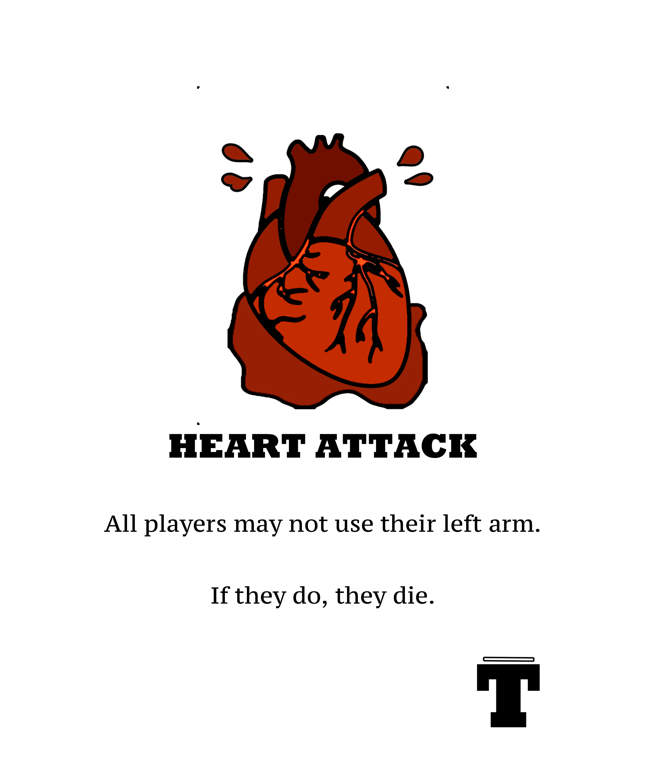 Heart Attack Web