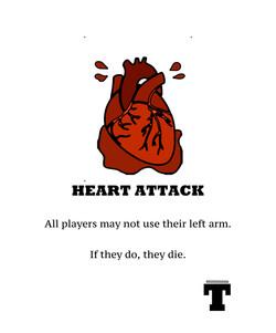 Heart Attack Web