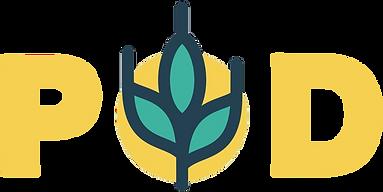 HEARTLAND POD Logo