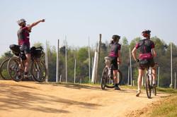 150 S-Miles Gravel Bikepacking