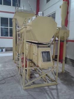 Сушильный агрегат