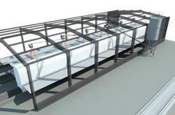 3D Проект системы
