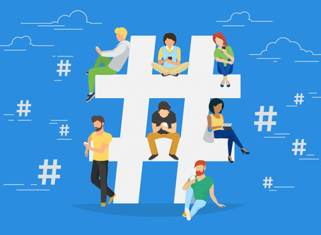 3 Popular Hashtags That Can Help You Create Better Corporate Video