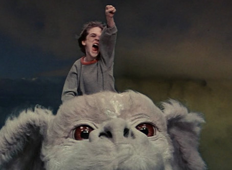 What is Story? (and why your marketing should be a neverending story!)