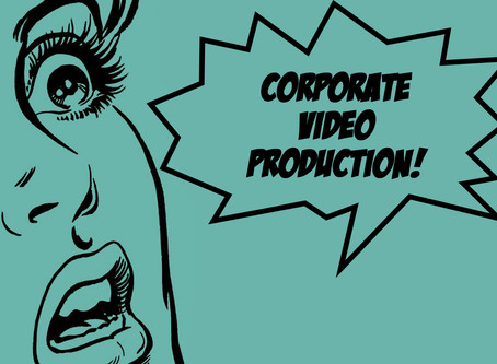 Corporate Video: The 3 Most Common Fears Company's Face (& How to Overcome Them)