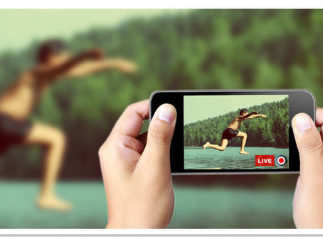 Facebook Live and Instagram Stories: How to use them to promote your corporate business!