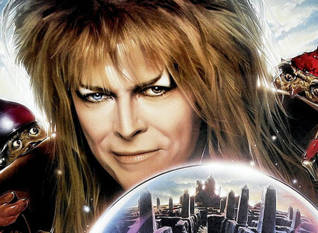What David Bowie & The Labyrinth Can Teach Us About Branded & Corporate Video