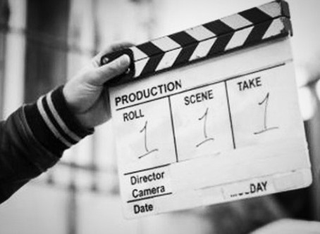 The Four Stages of Corporate Video Production (What to Expect & How to Prep) PART 2: PRODUCTION