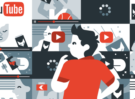 The Three Types of Video Ads on YouTube (& What Content You Should Use for Each)