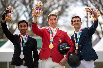 أولمبياد بوينس آيرس 2018