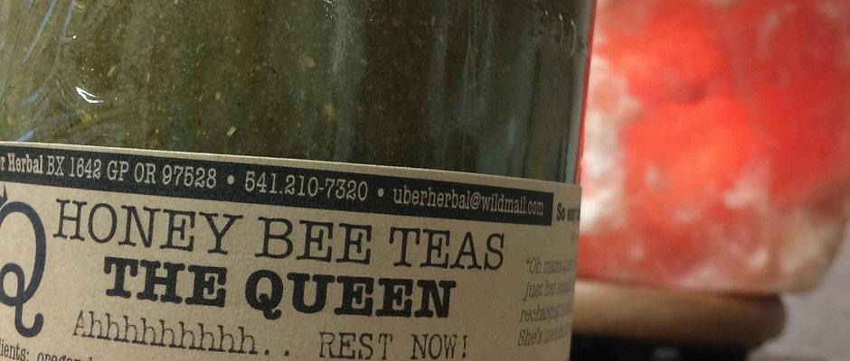 Honey Bee Tea: Queen PINT