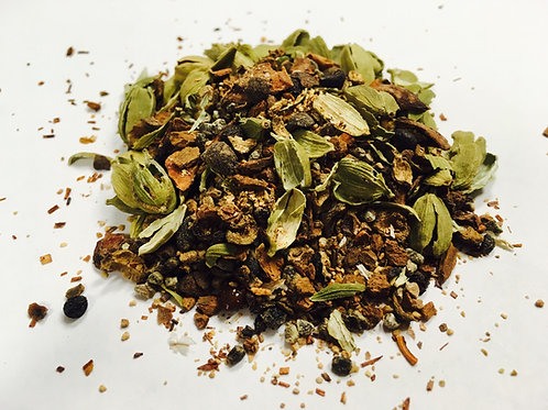 Heartsong Chai CAFFEINE FREE Rooibos Loose Tea