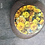 Thumbnail: Sticker, yellow pile o flowers