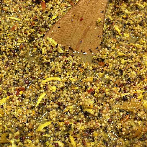 Mustard-Ish-Ness