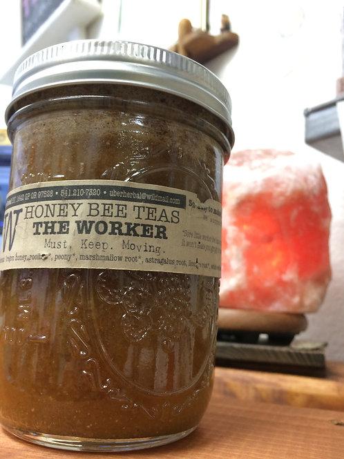 Honey Bee Tea: The Worker PINT