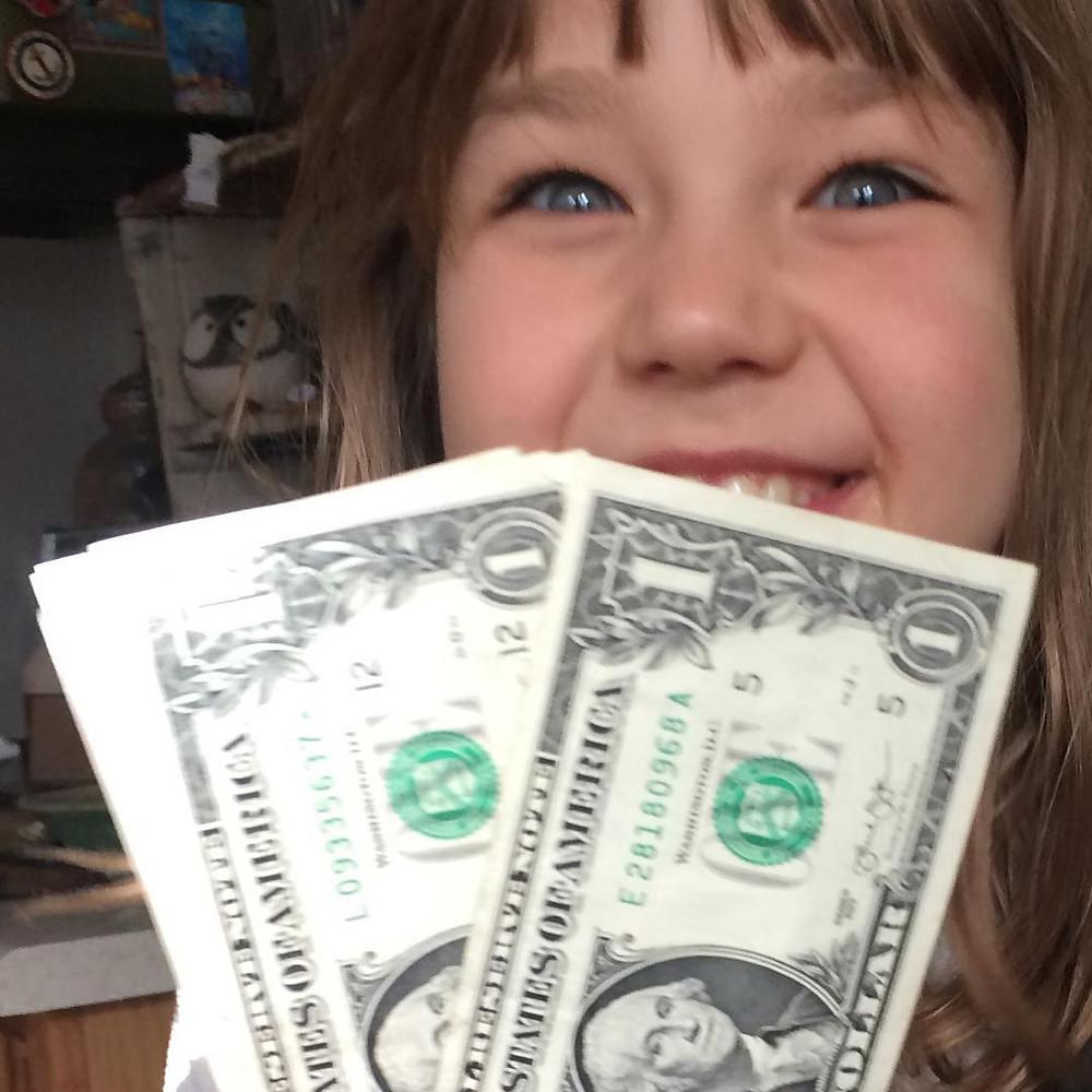 Flow money to hardworking Momprenuers!