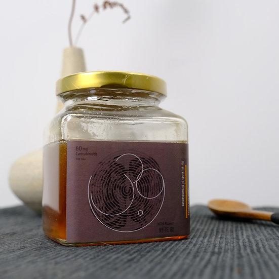 野花蜜 Wild Flower Honey