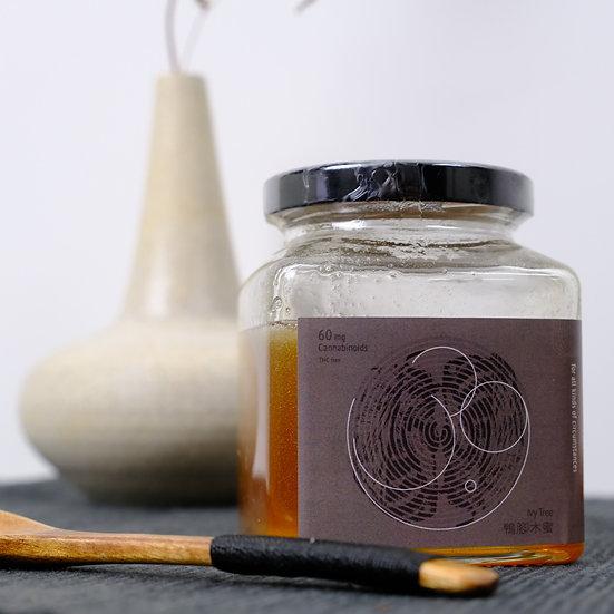 鴨腳木蜜 Ivy Tree Honey