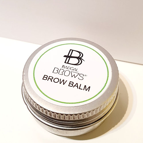 BADGAL Brow Balm - 10 Pack