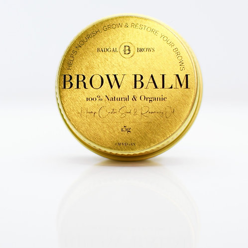 BADGAL Brow Balm