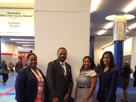 2019 NBMBAA Conference
