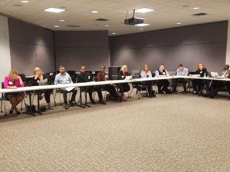 5th Annual Career Coaching & Resume Review Forum