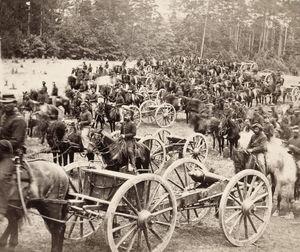 Introduction to Civil War Artillery